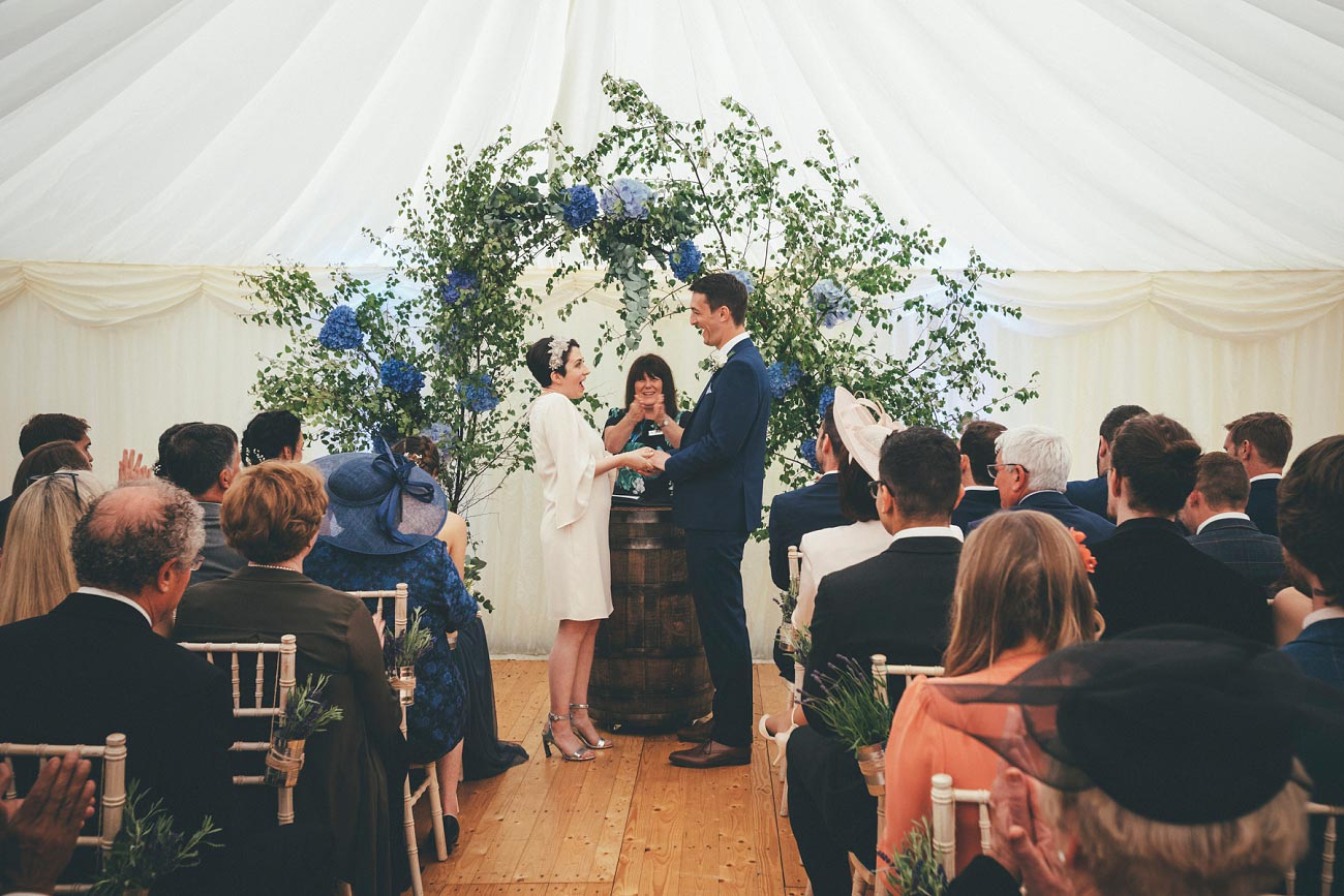garden marquee wedding photography bridge of don abderdeen aberdeenshire scottish highlands 0049
