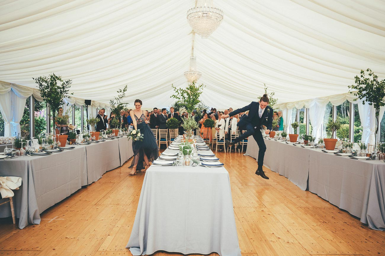 garden marquee wedding photography bridge of don abderdeen aberdeenshire scottish highlands 0060