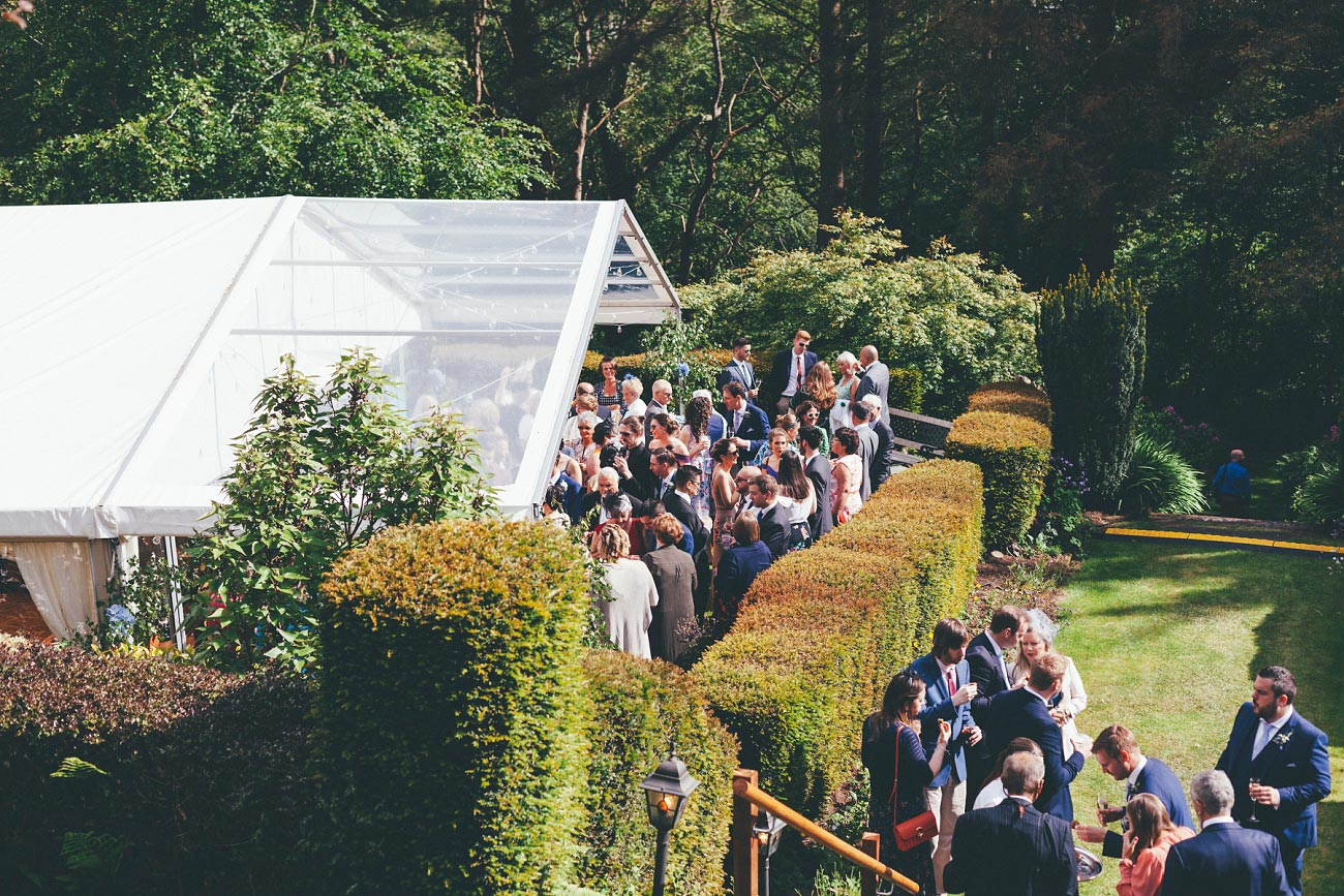 garden marquee wedding photography bridge of don abderdeen aberdeenshire scottish highlands 0062