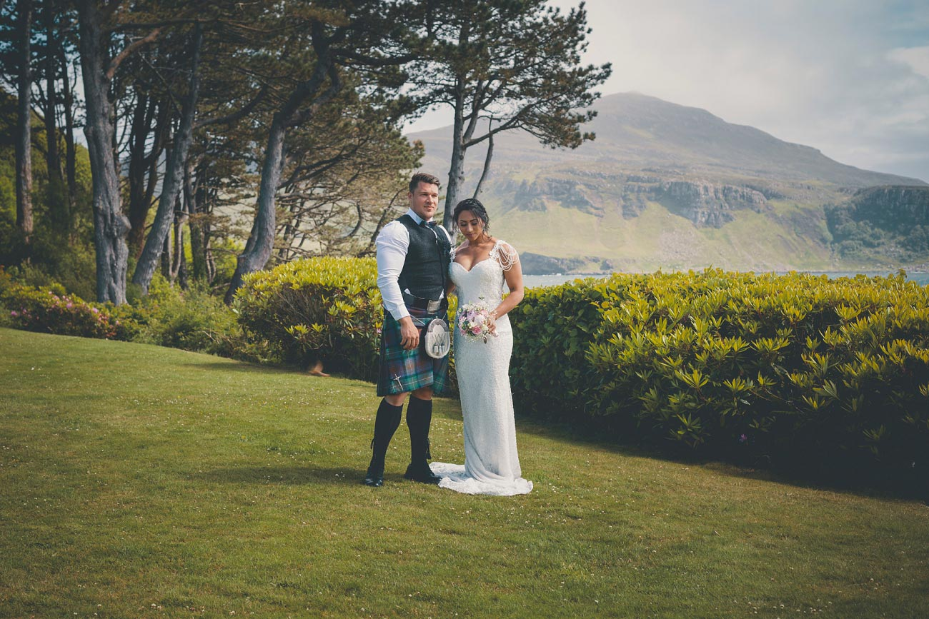 intimate elopement wedding photography isle of skye scotland 0002