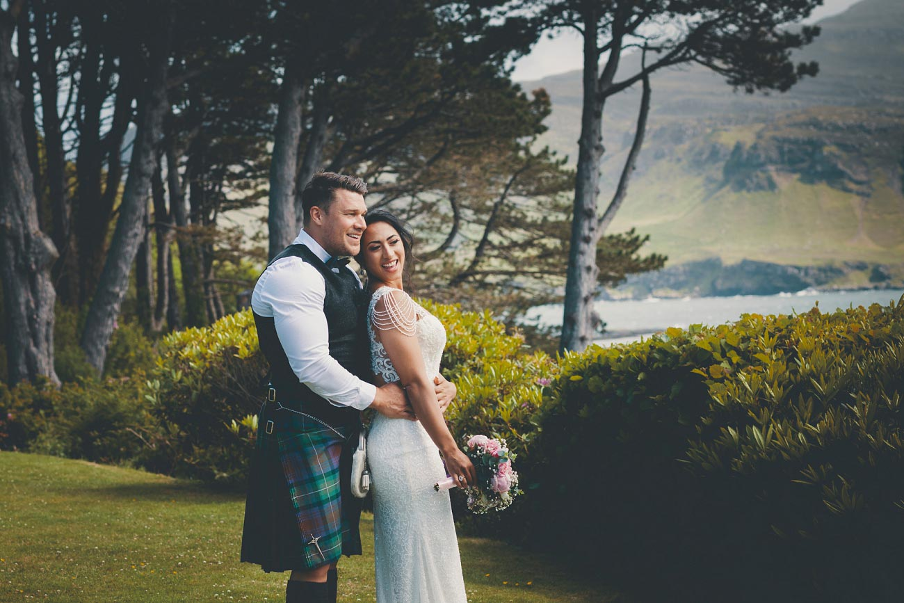 intimate elopement wedding photography isle of skye scotland 0003