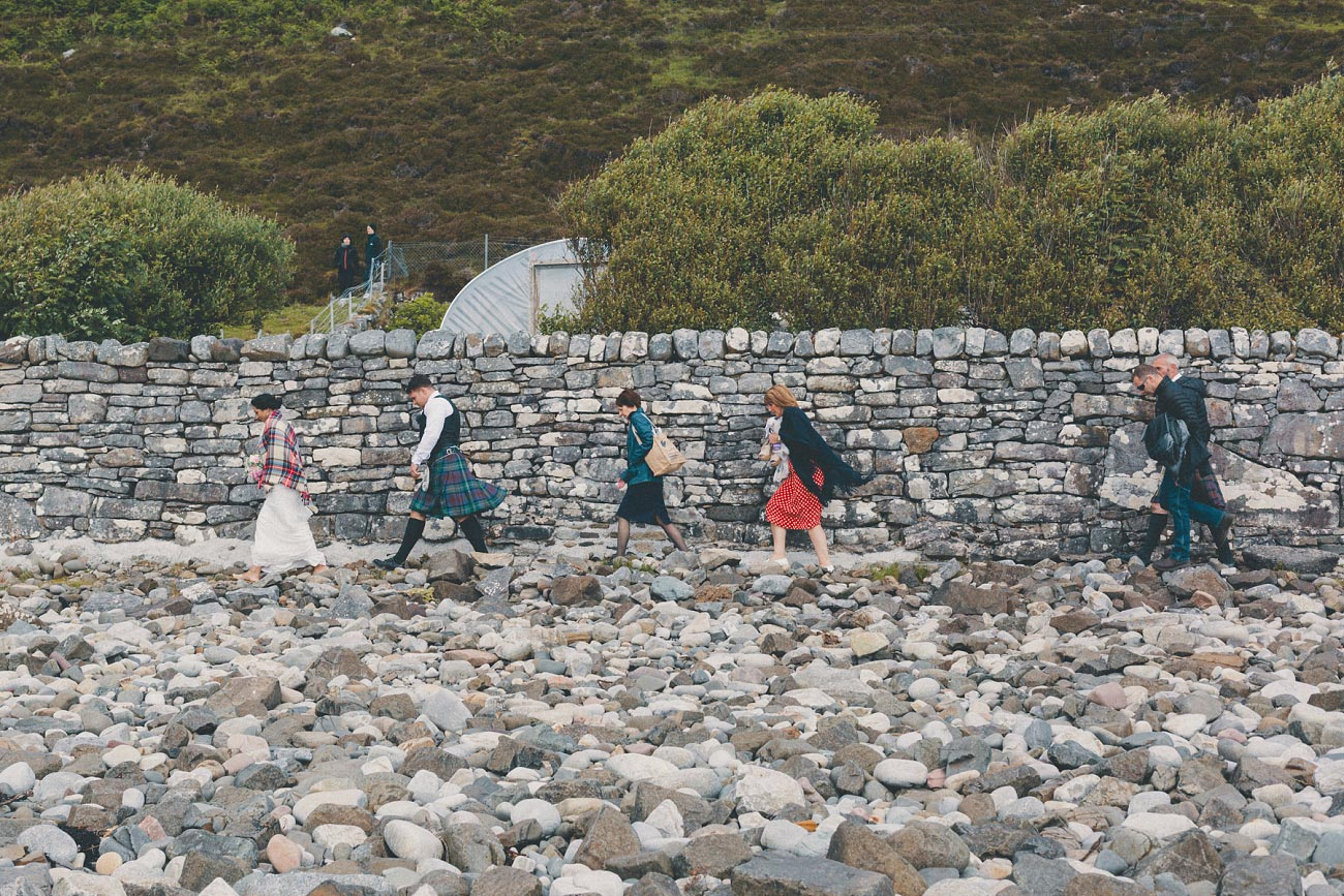 intimate elopement wedding photography isle of skye scotland 0005