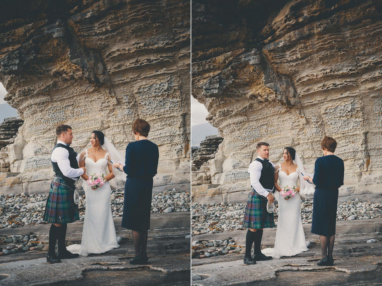 intimate elopement wedding photography isle of skye scotland 0007