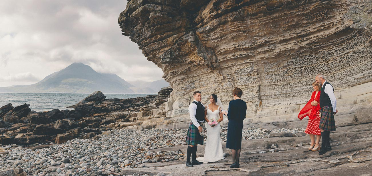 intimate elopement wedding photography isle of skye scotland 0008