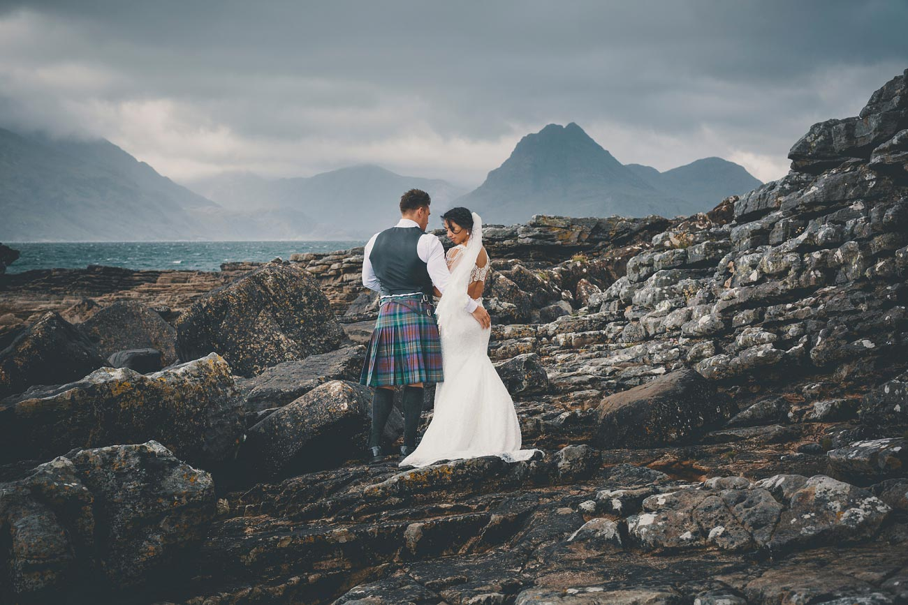 intimate elopement wedding photography isle of skye scotland 0023