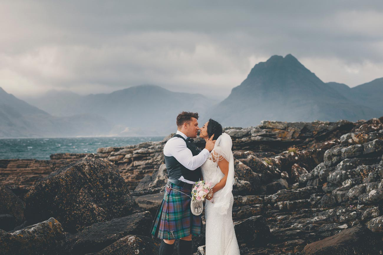 intimate elopement wedding photography isle of skye scotland 0025