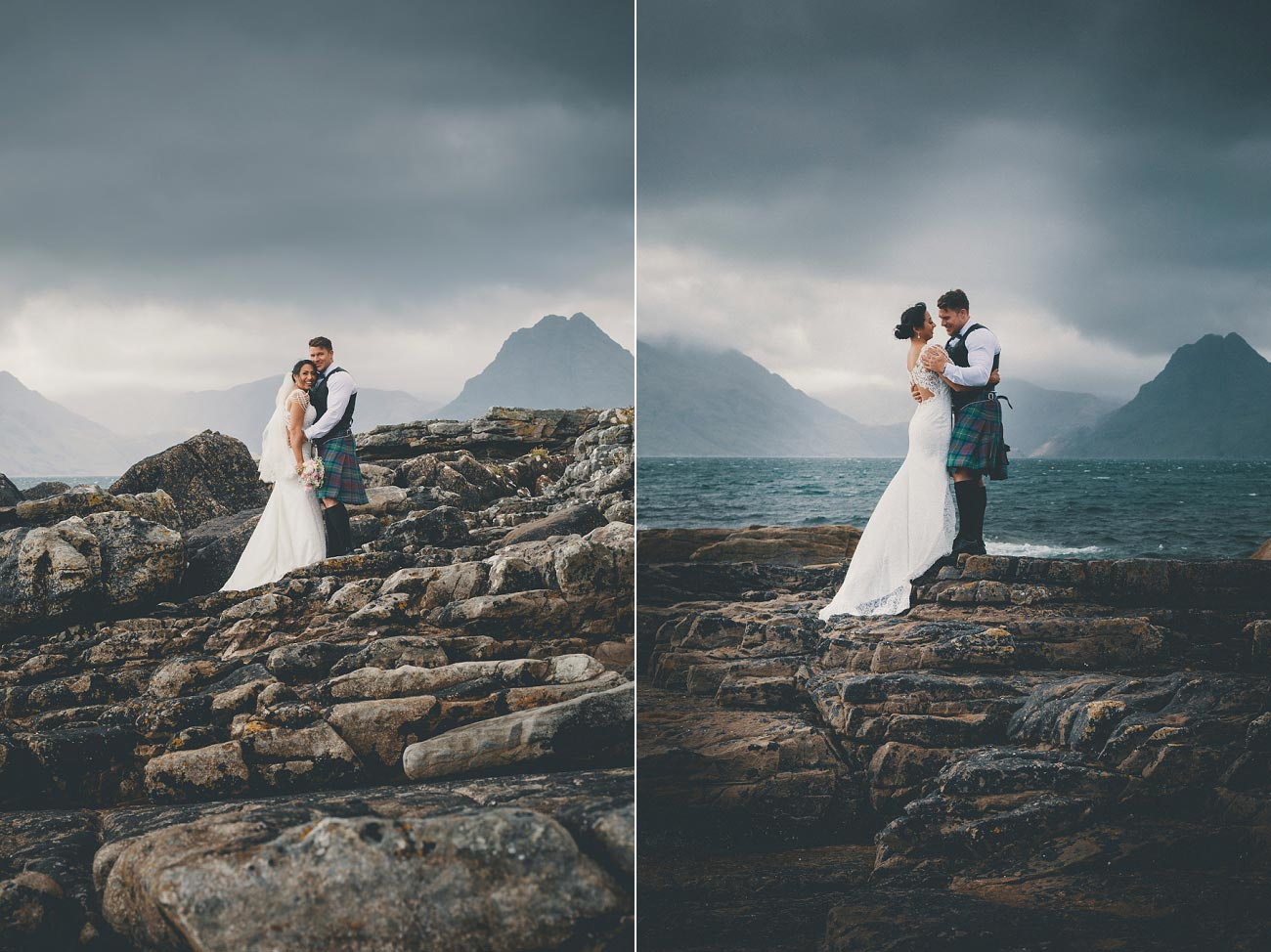 intimate elopement wedding photography isle of skye scotland 0030