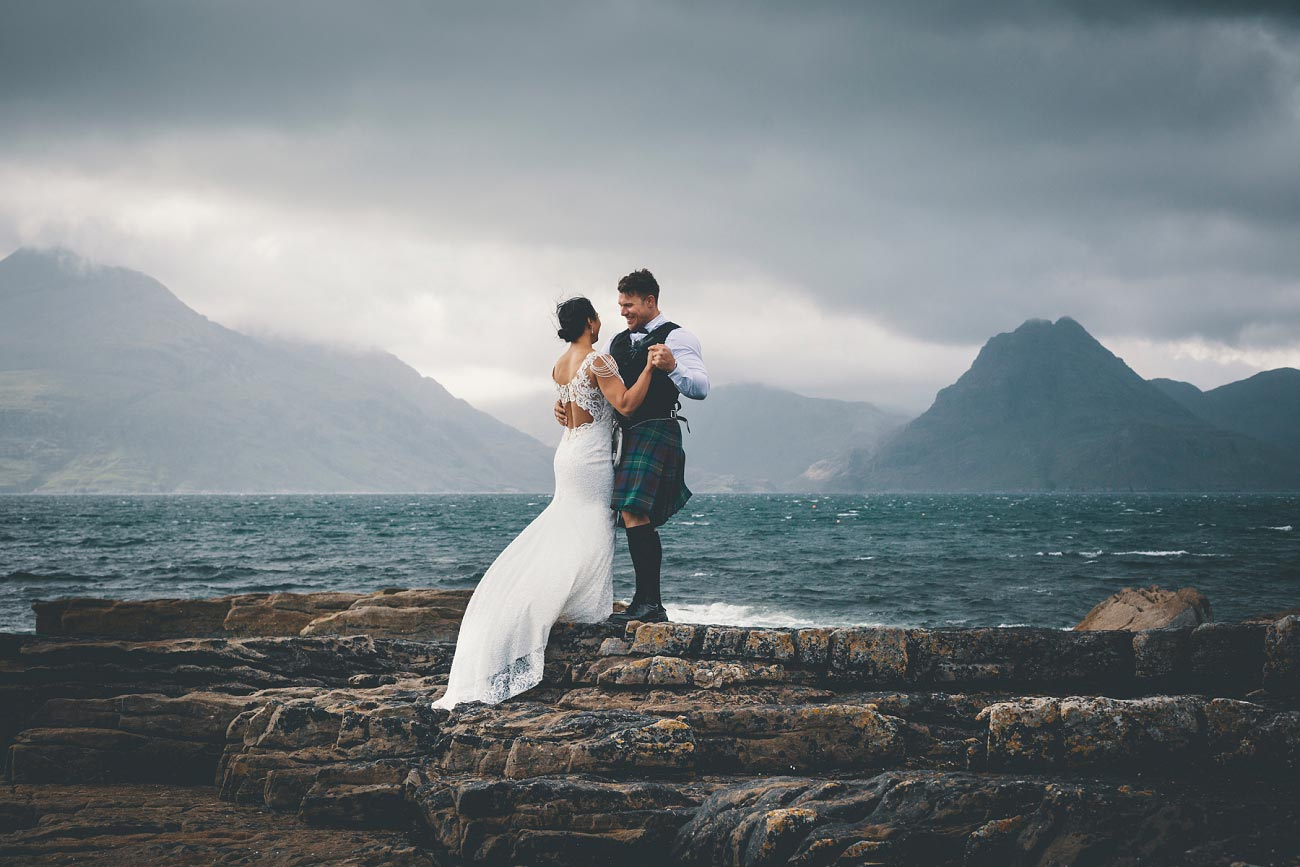intimate elopement wedding photography isle of skye scotland 0031