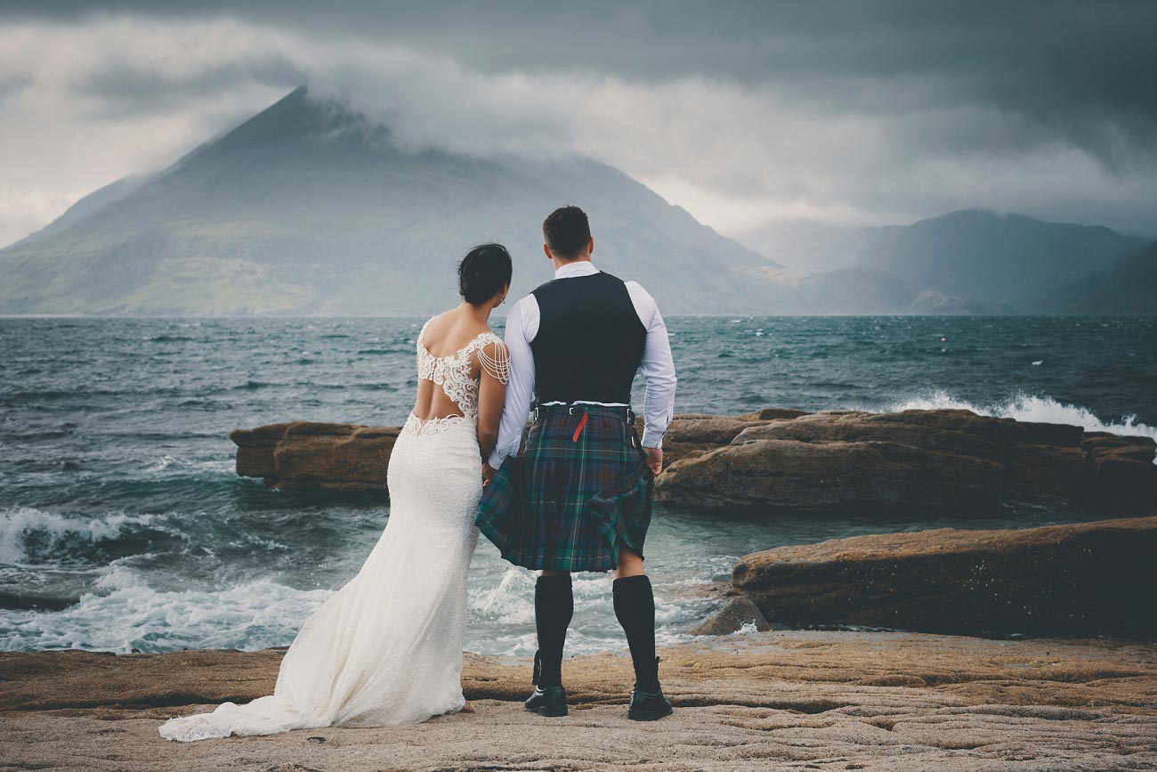 intimate elopement wedding photography isle of skye scotland 0032