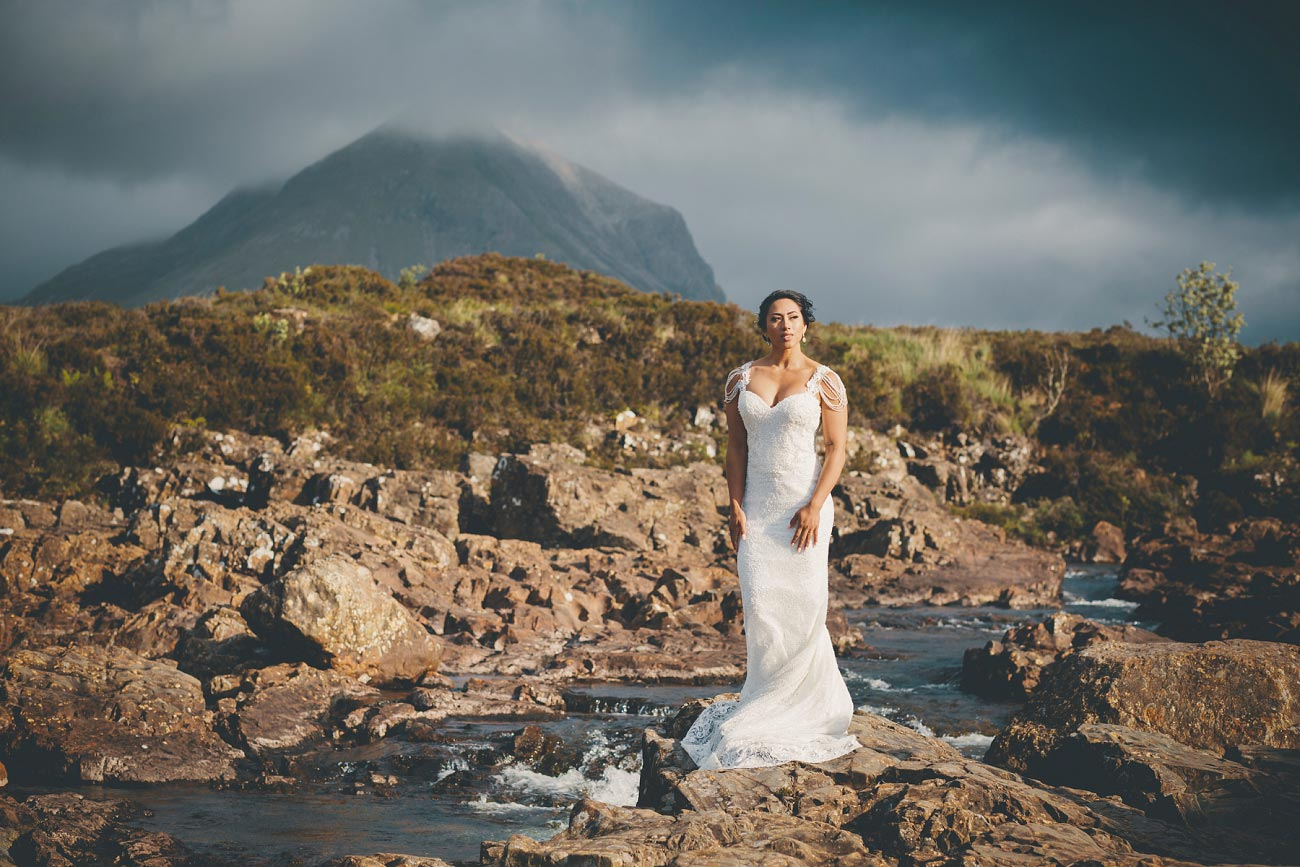 intimate elopement wedding photography isle of skye scotland 0045