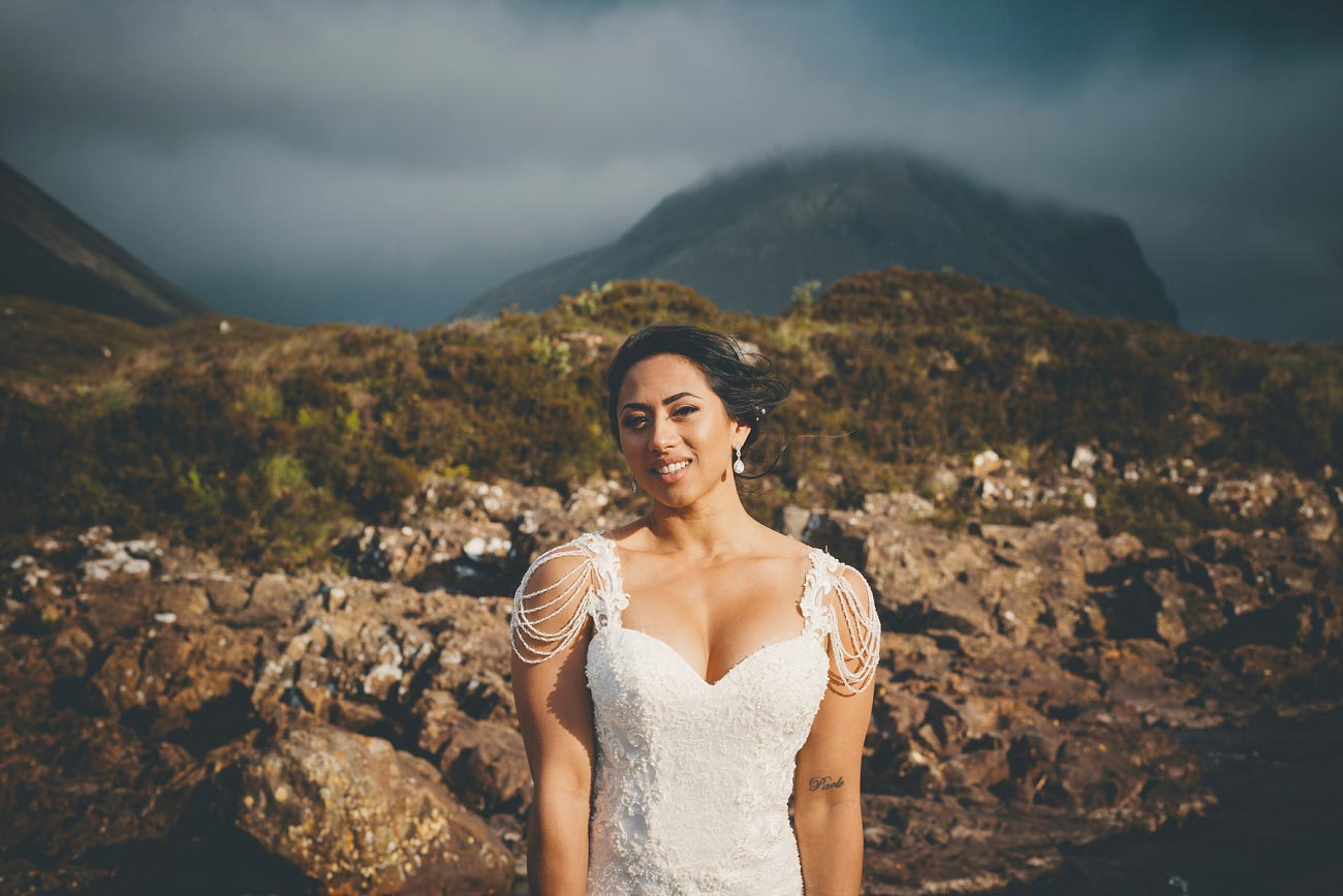 intimate elopement wedding photography isle of skye scotland 0047
