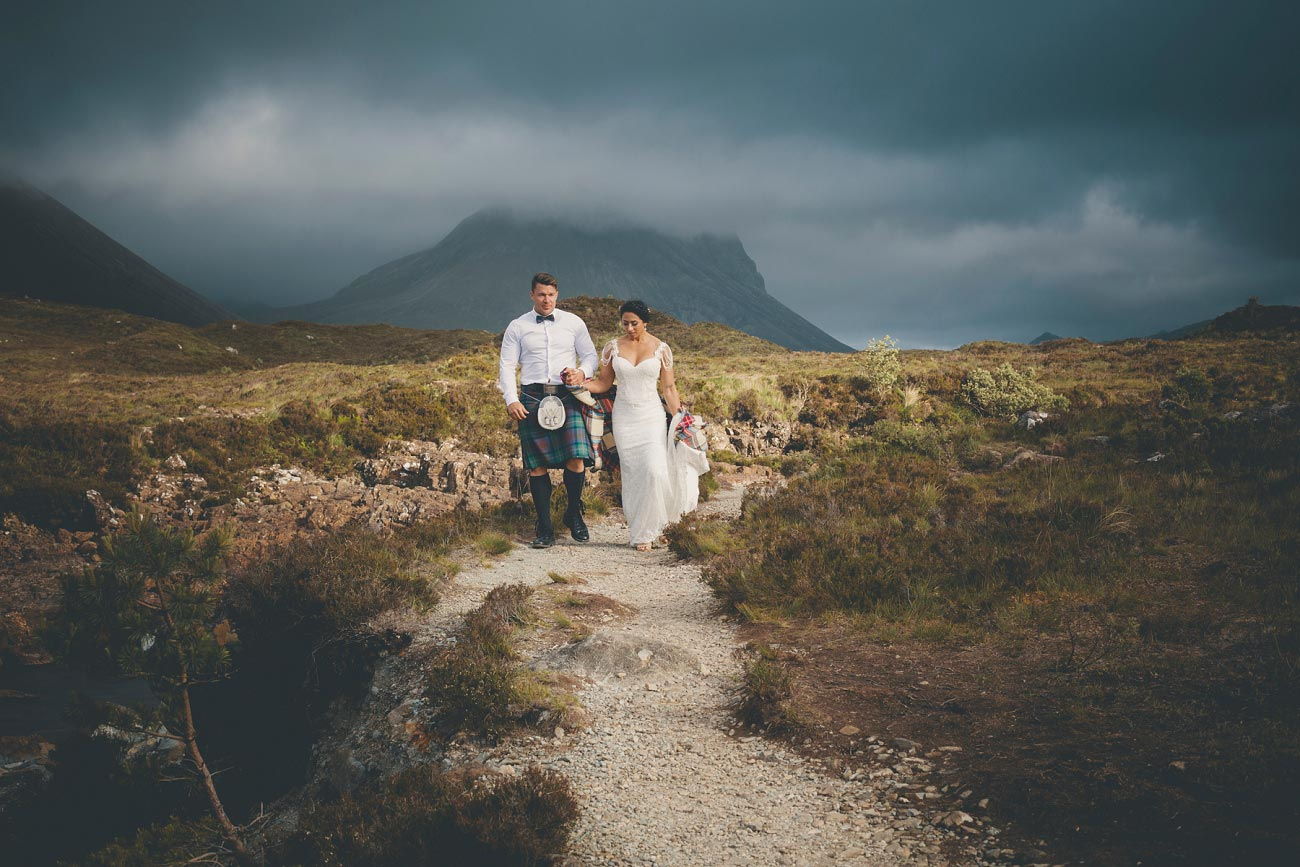 intimate elopement wedding photography isle of skye scotland 0052