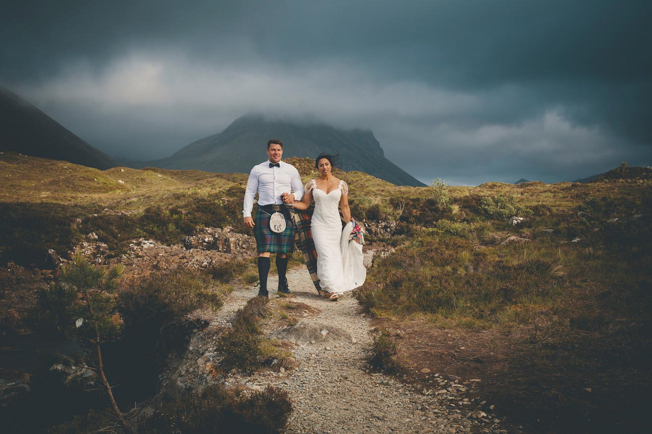 intimate elopement wedding photography isle of skye scotland 0053