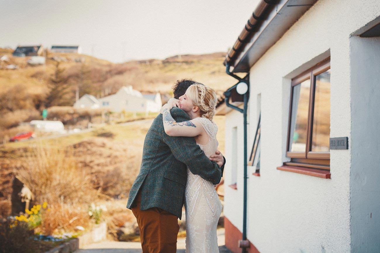 isle of skye elopement wedding photographer scotland loch coruisk lr 0009
