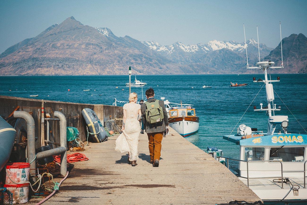 isle of skye elopement wedding photographer scotland loch coruisk lr 0011