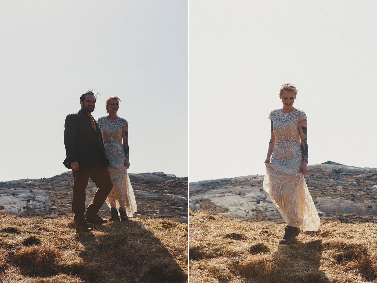 isle of skye elopement wedding photographer scotland loch coruisk lr 0023