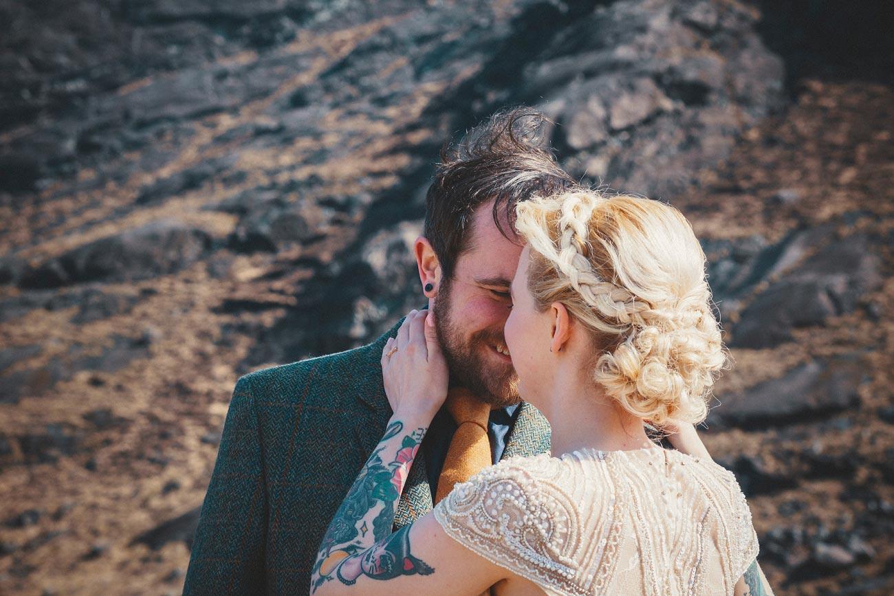 isle of skye elopement wedding photographer scotland loch coruisk lr 0032