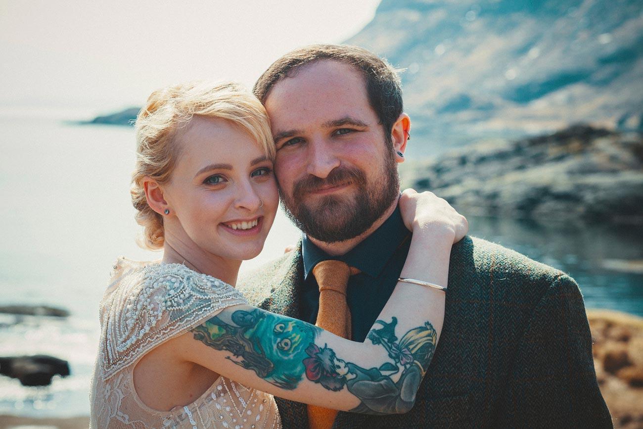 isle of skye elopement wedding photographer scotland loch coruisk lr 0042