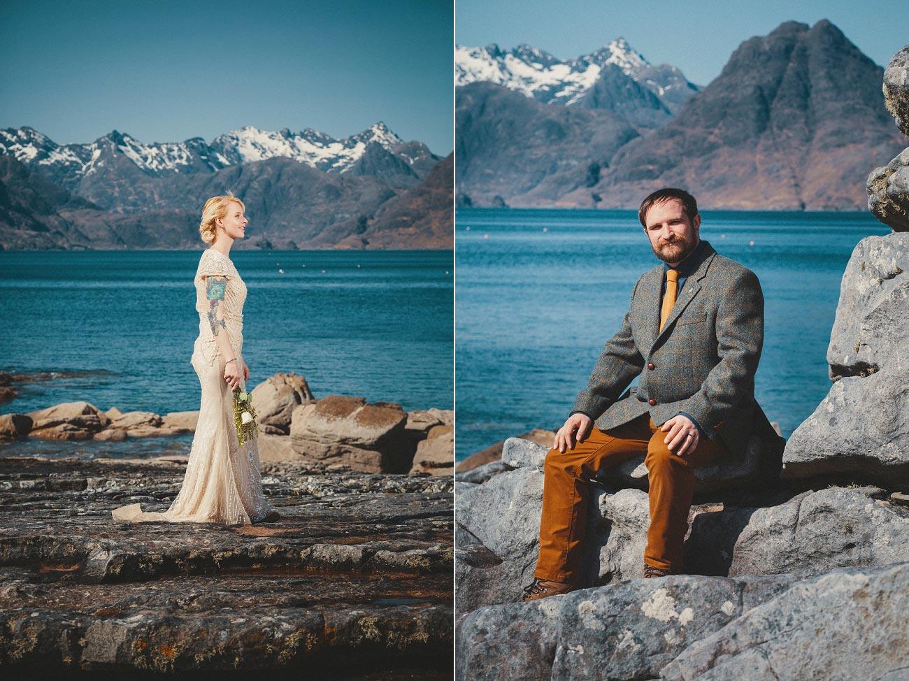 isle of skye elopement wedding photographer scotland loch coruisk lr 0046