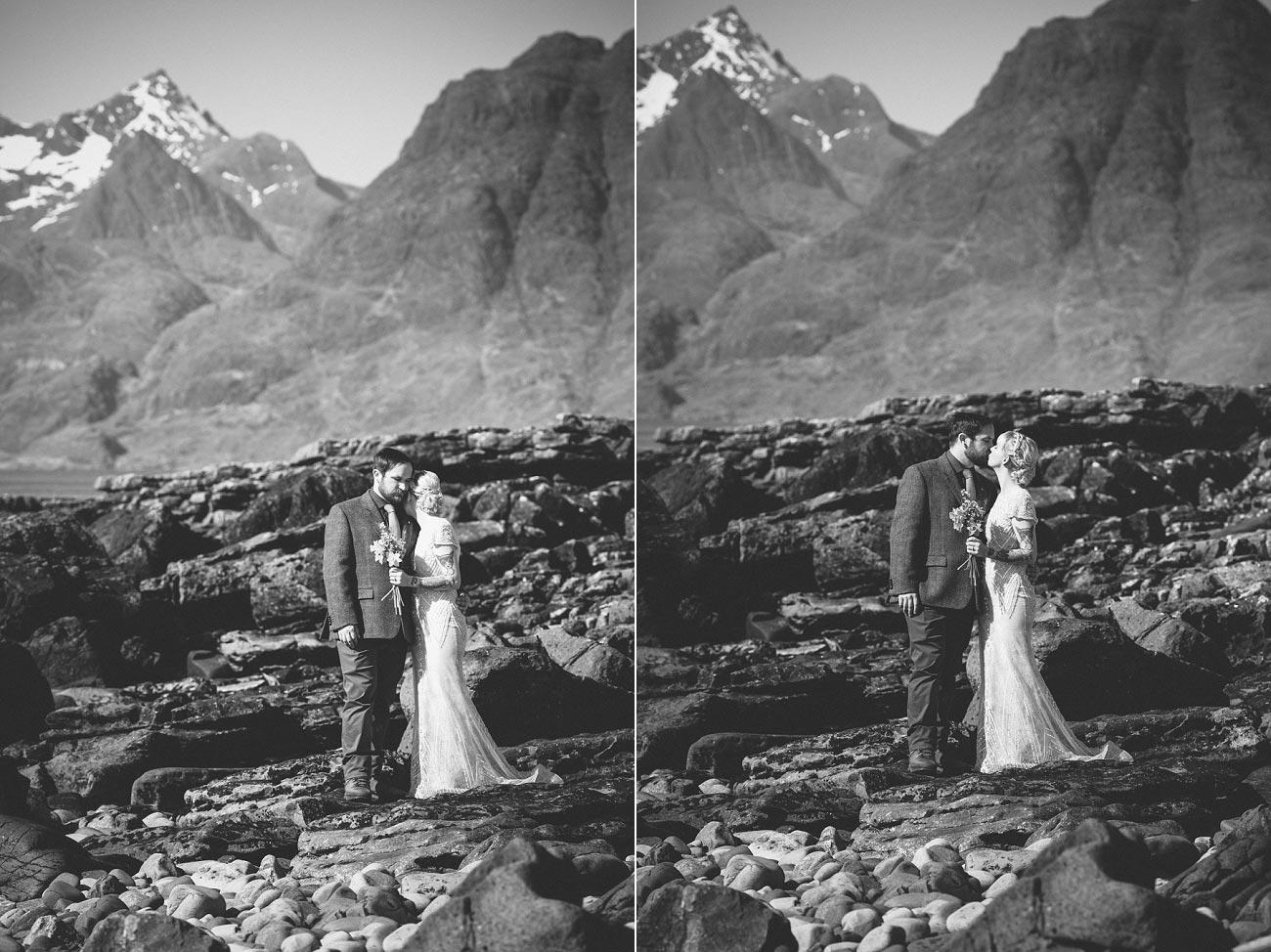 isle of skye elopement wedding photographer scotland loch coruisk lr 0048