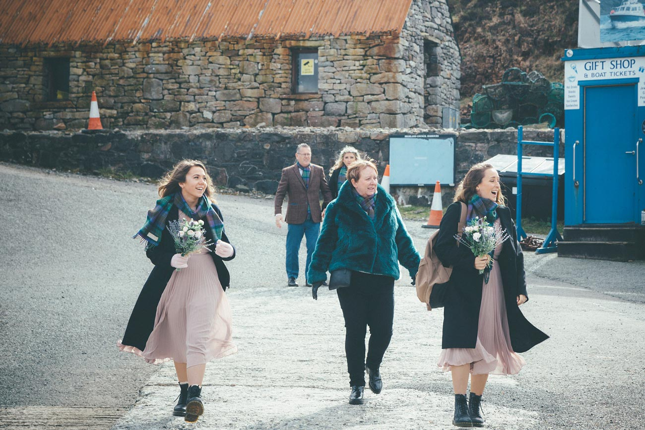 isle of skye wedding loch coruisk small outdoor wedding photography scotland scottish highlands photographer 0016