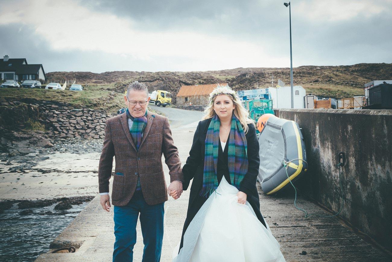 isle of skye wedding loch coruisk small outdoor wedding photography scotland scottish highlands photographer 0017