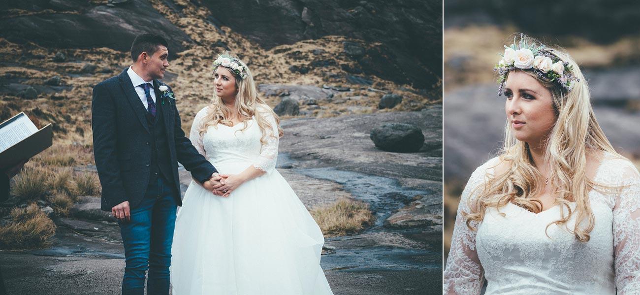 isle of skye wedding loch coruisk small outdoor wedding photography scotland scottish highlands photographer 0030