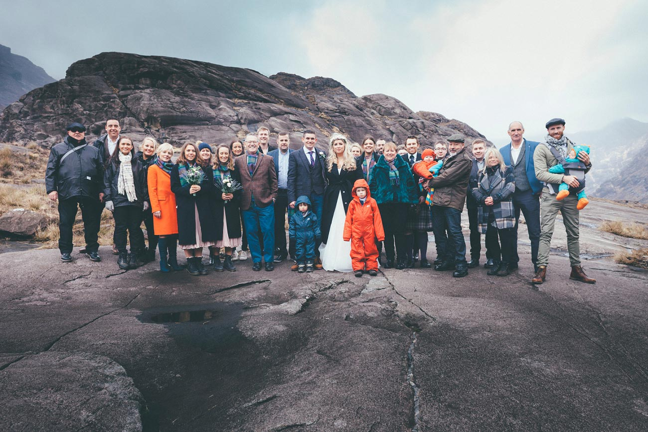 isle of skye wedding loch coruisk small outdoor wedding photography scotland scottish highlands photographer 0042