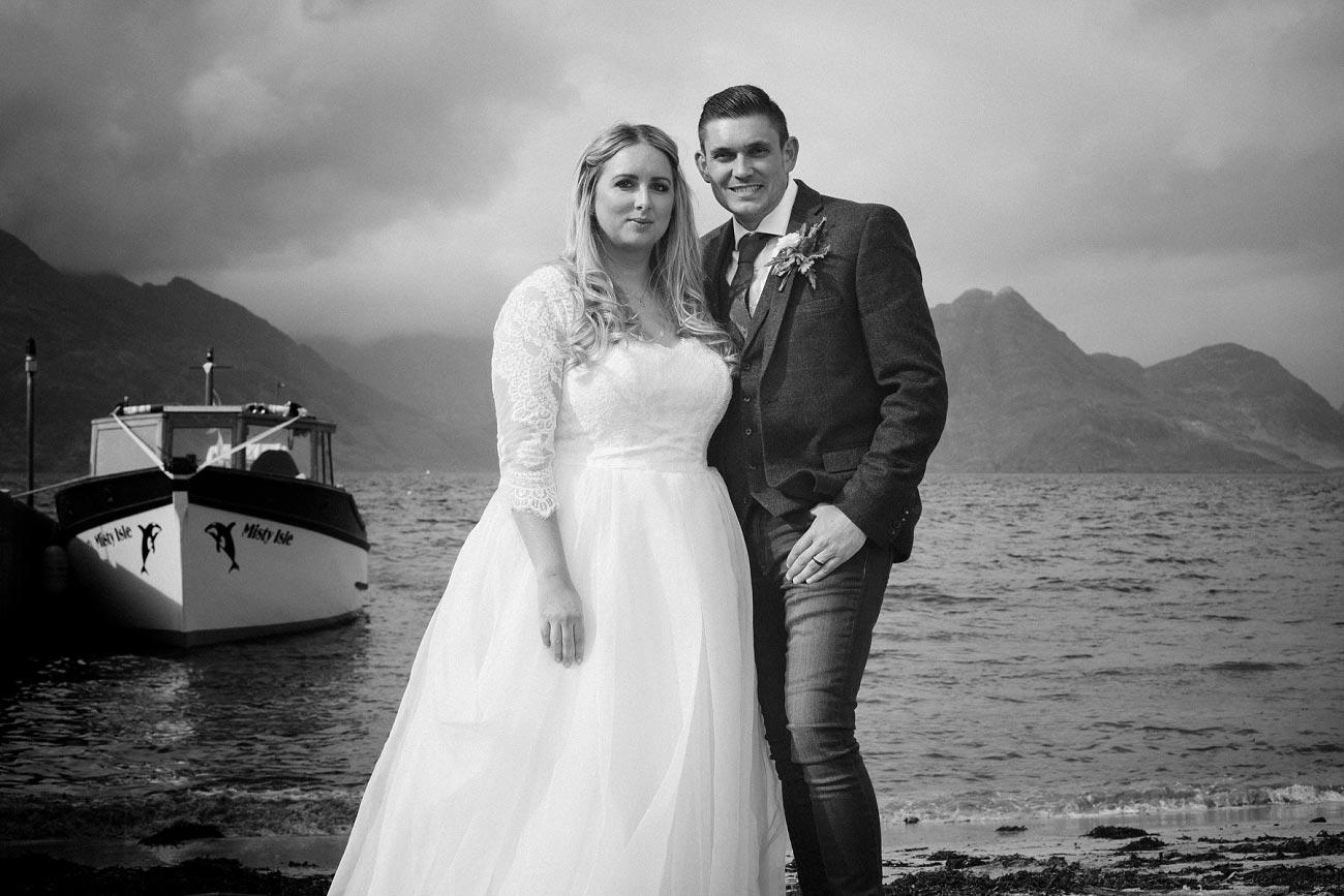 isle of skye wedding loch coruisk small outdoor wedding photography scotland scottish highlands photographer 0054