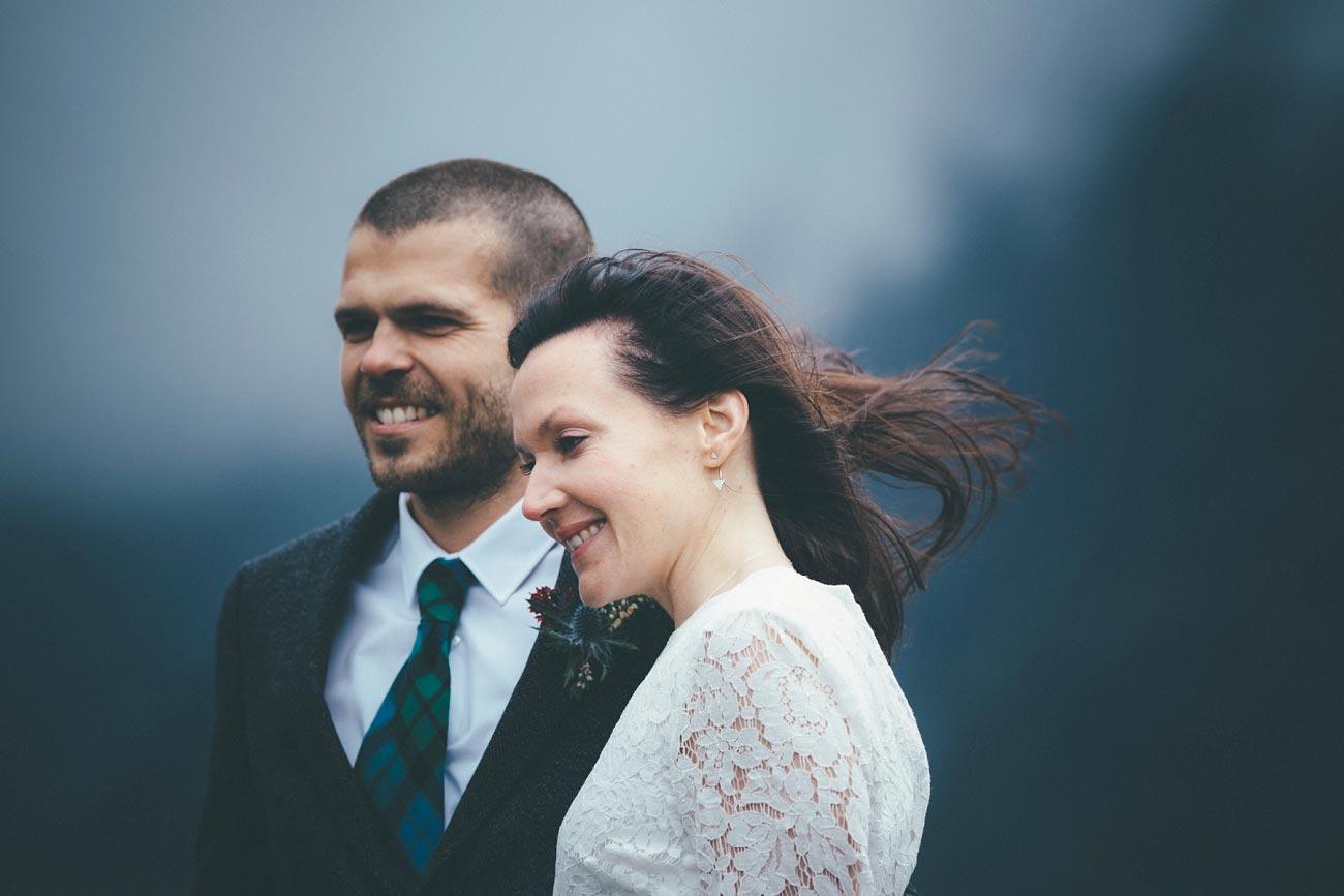 isle of skye wedding photography elopement loch coruisk humanist outdoor weddings scottish highlands 0047