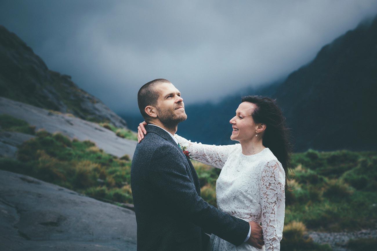 isle of skye wedding photography elopement loch coruisk humanist outdoor weddings scottish highlands 0052