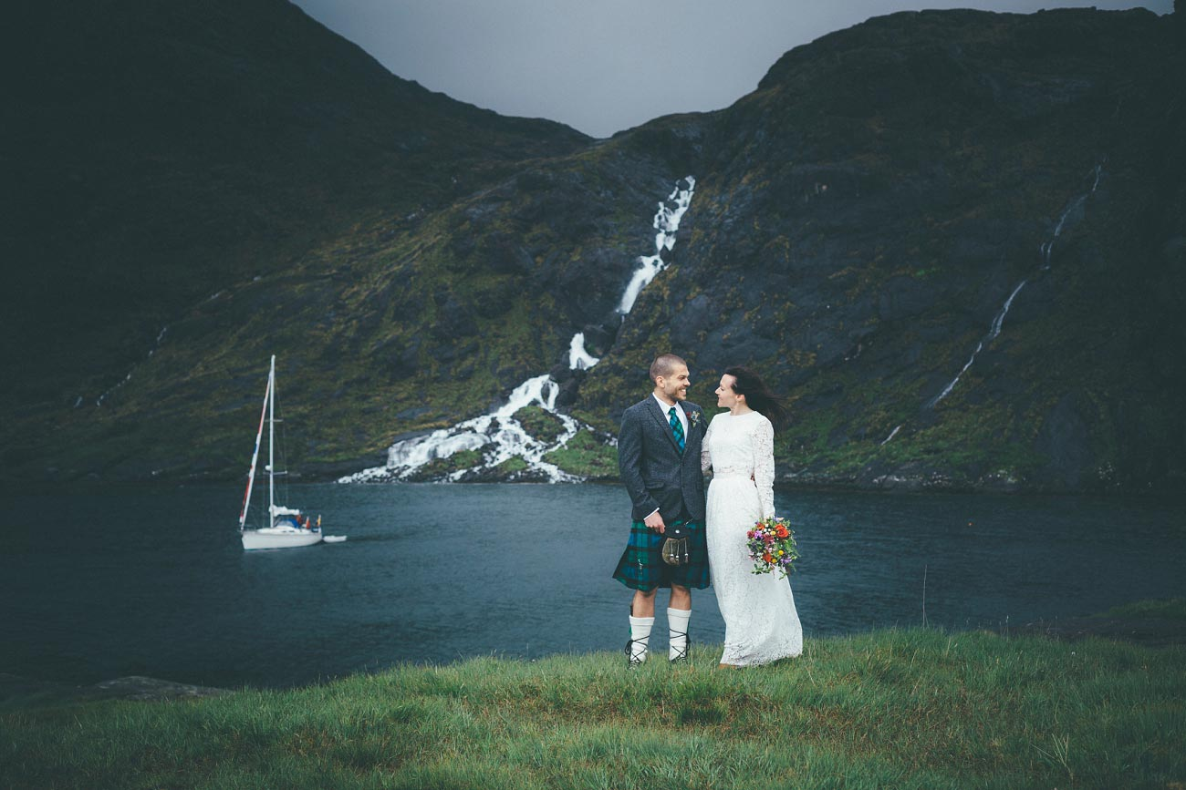 isle of skye wedding photography elopement loch coruisk humanist outdoor weddings scottish highlands 0058