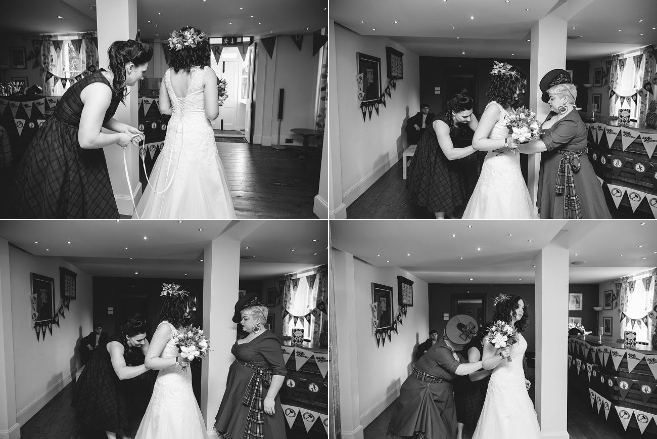 perthshire wedding photography castle menzies scotland scottish highlands 0008