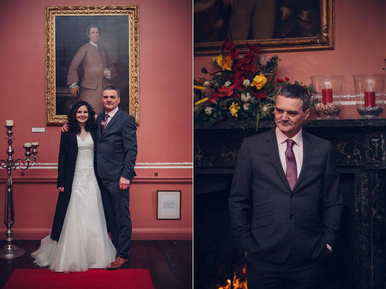 perthshire wedding photography castle menzies scotland scottish highlands 0036