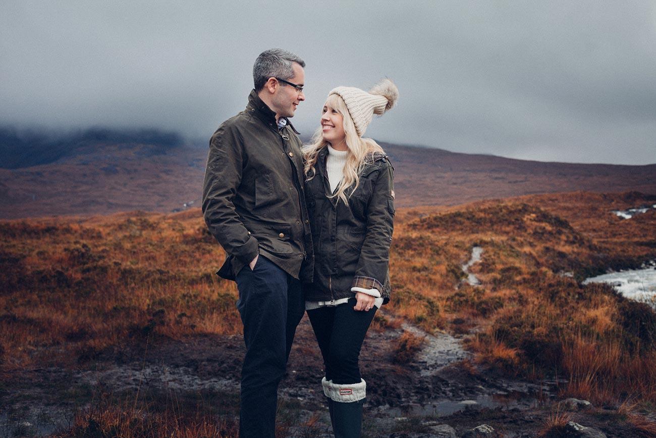 small church wedding Isle of Skye Scotland scottish Highlands 0003