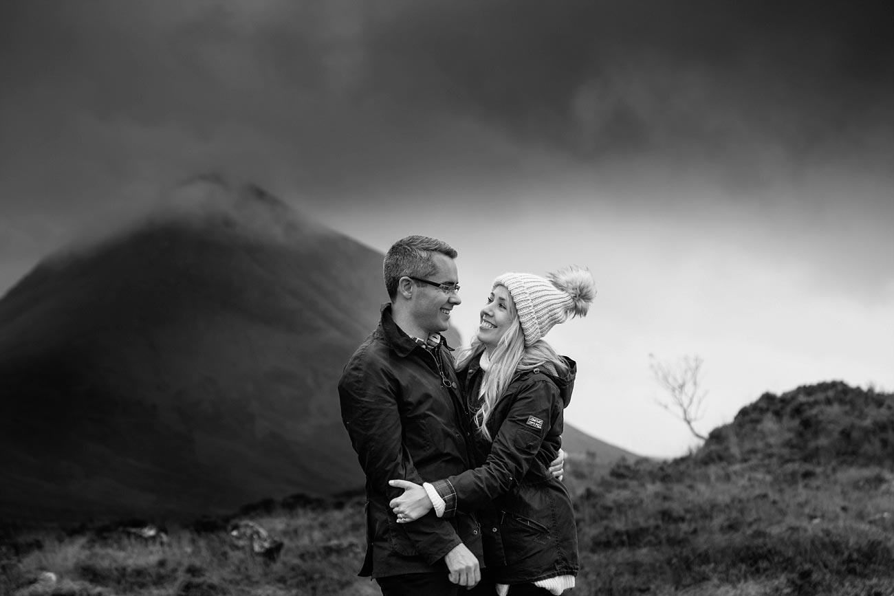 small church wedding Isle of Skye Scotland scottish Highlands 0007