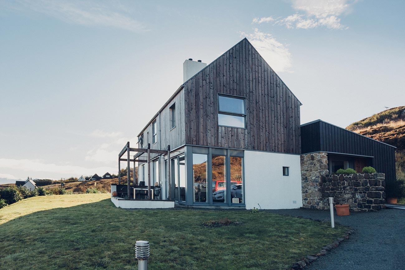 small church wedding Isle of Skye Scotland scottish Highlands 0025