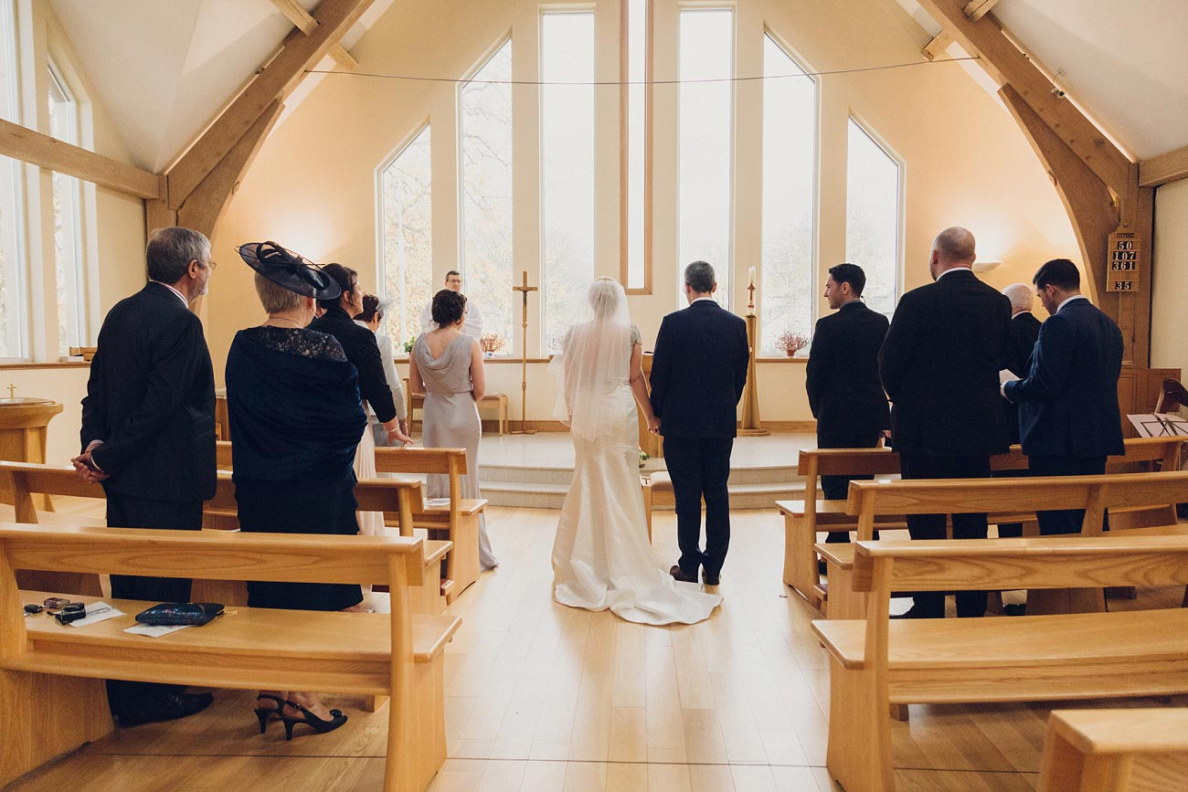 small church wedding Isle of Skye Scotland scottish Highlands 0043