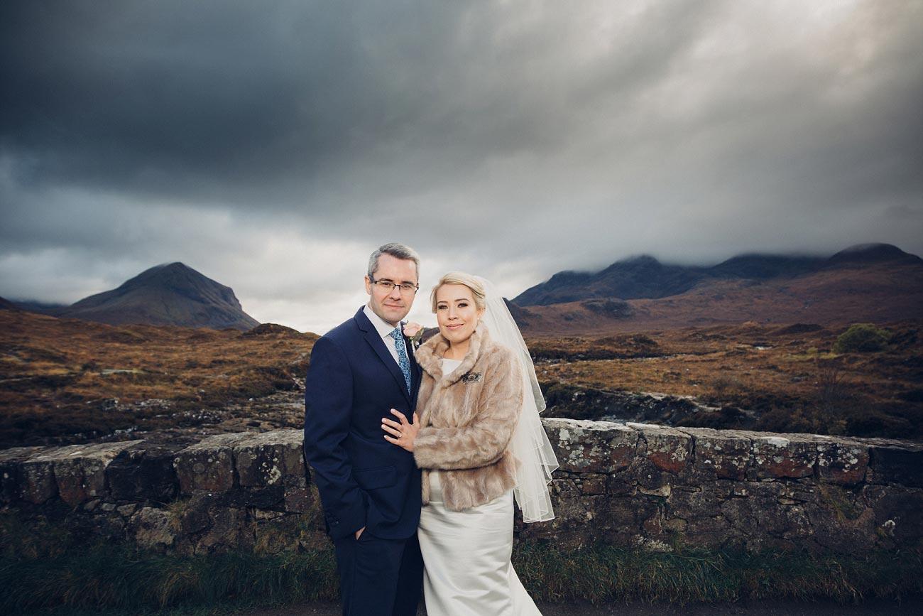 small church wedding Isle of Skye Scotland scottish Highlands 0054