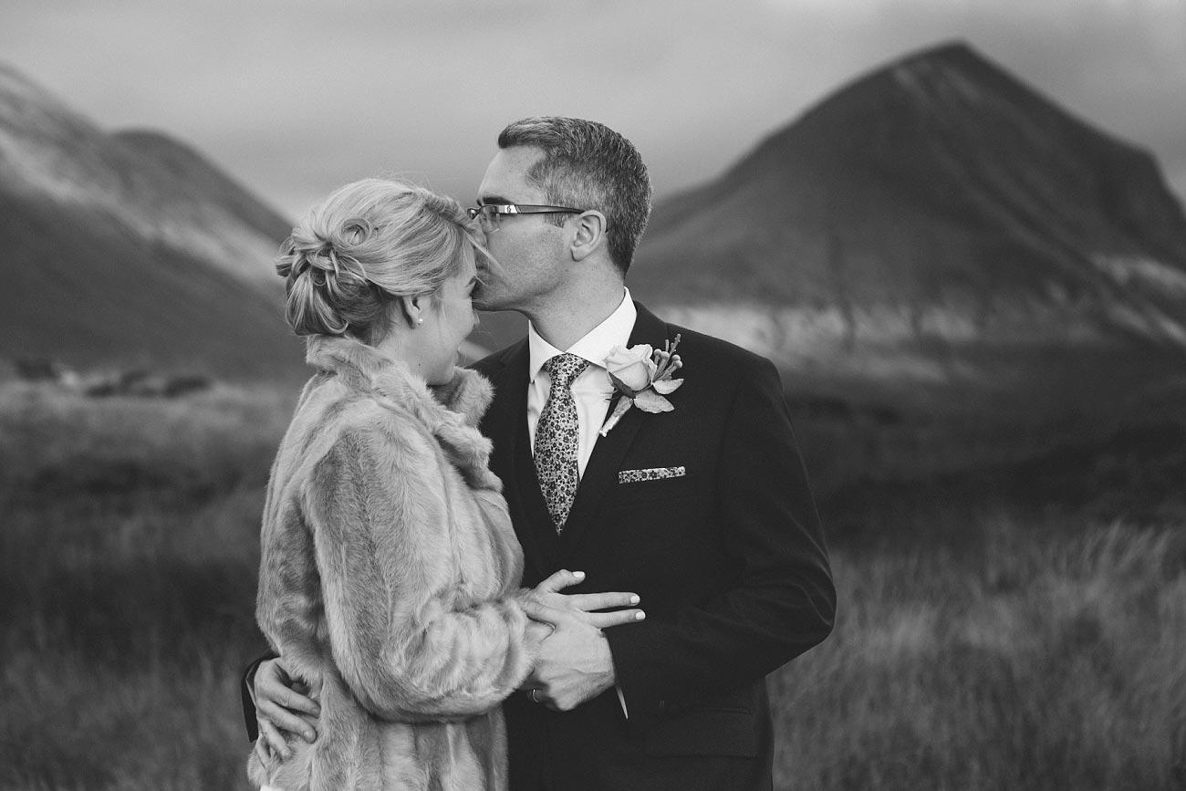 small church wedding Isle of Skye Scotland scottish Highlands 0057