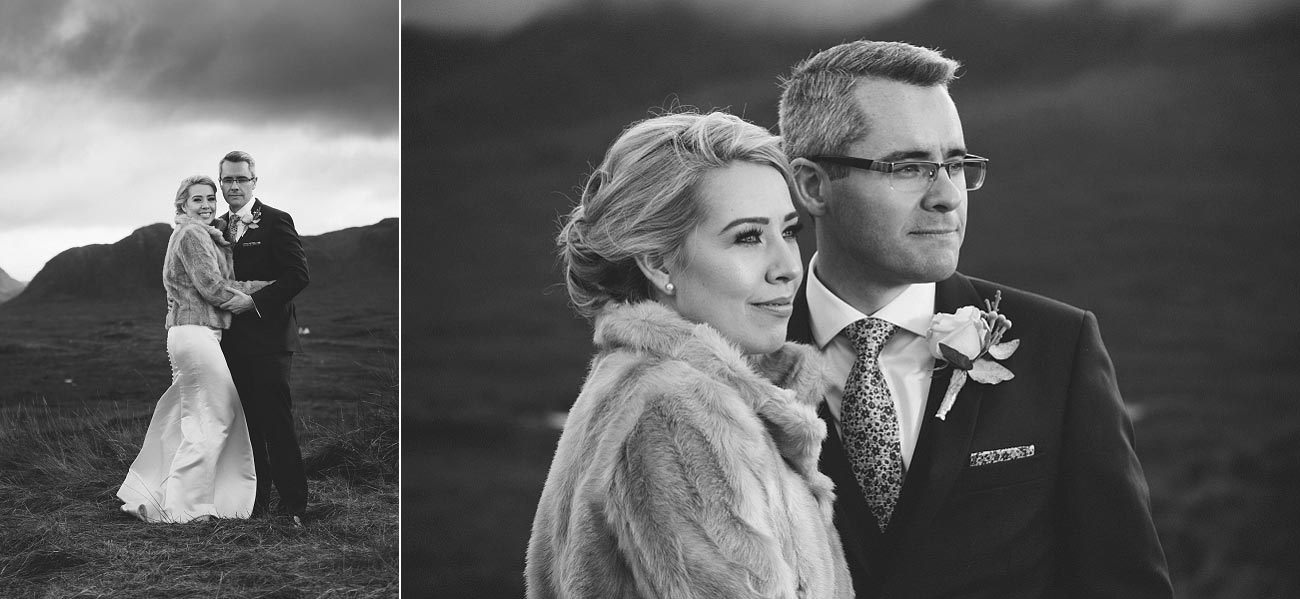 small church wedding Isle of Skye Scotland scottish Highlands 0060