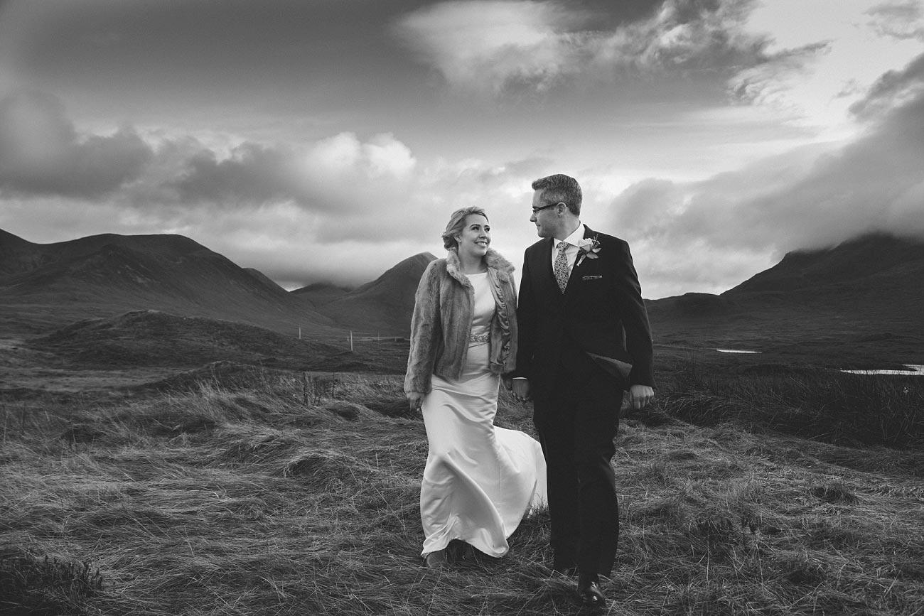 small church wedding Isle of Skye Scotland scottish Highlands 0063