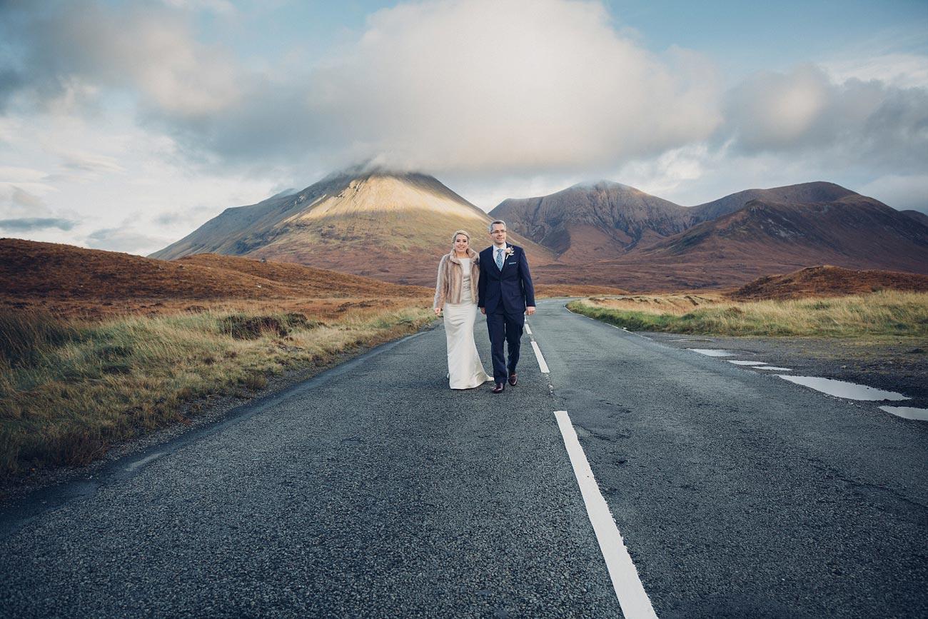 small church wedding Isle of Skye Scotland scottish Highlands 0064