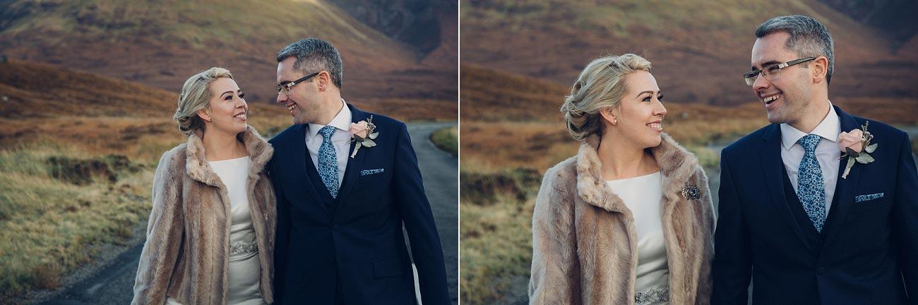 small church wedding Isle of Skye Scotland scottish Highlands 0065