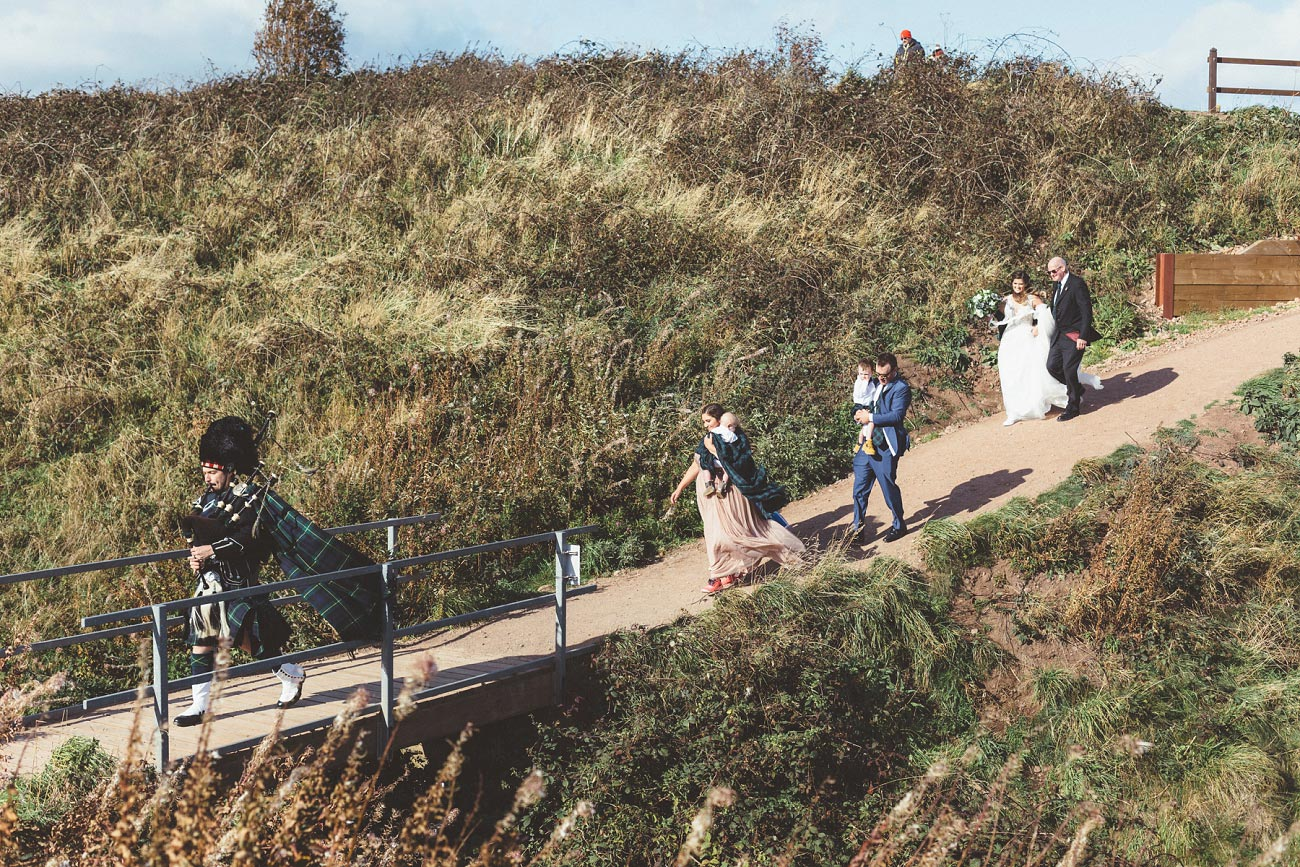 wedding photographer aberdeen scotland raemoir house dunnottar castle 0036