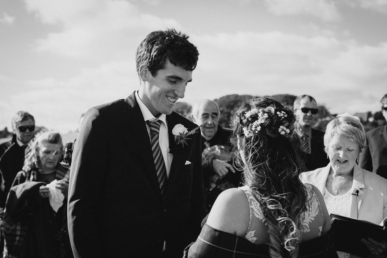 wedding photographer aberdeen scotland raemoir house dunnottar castle 0040