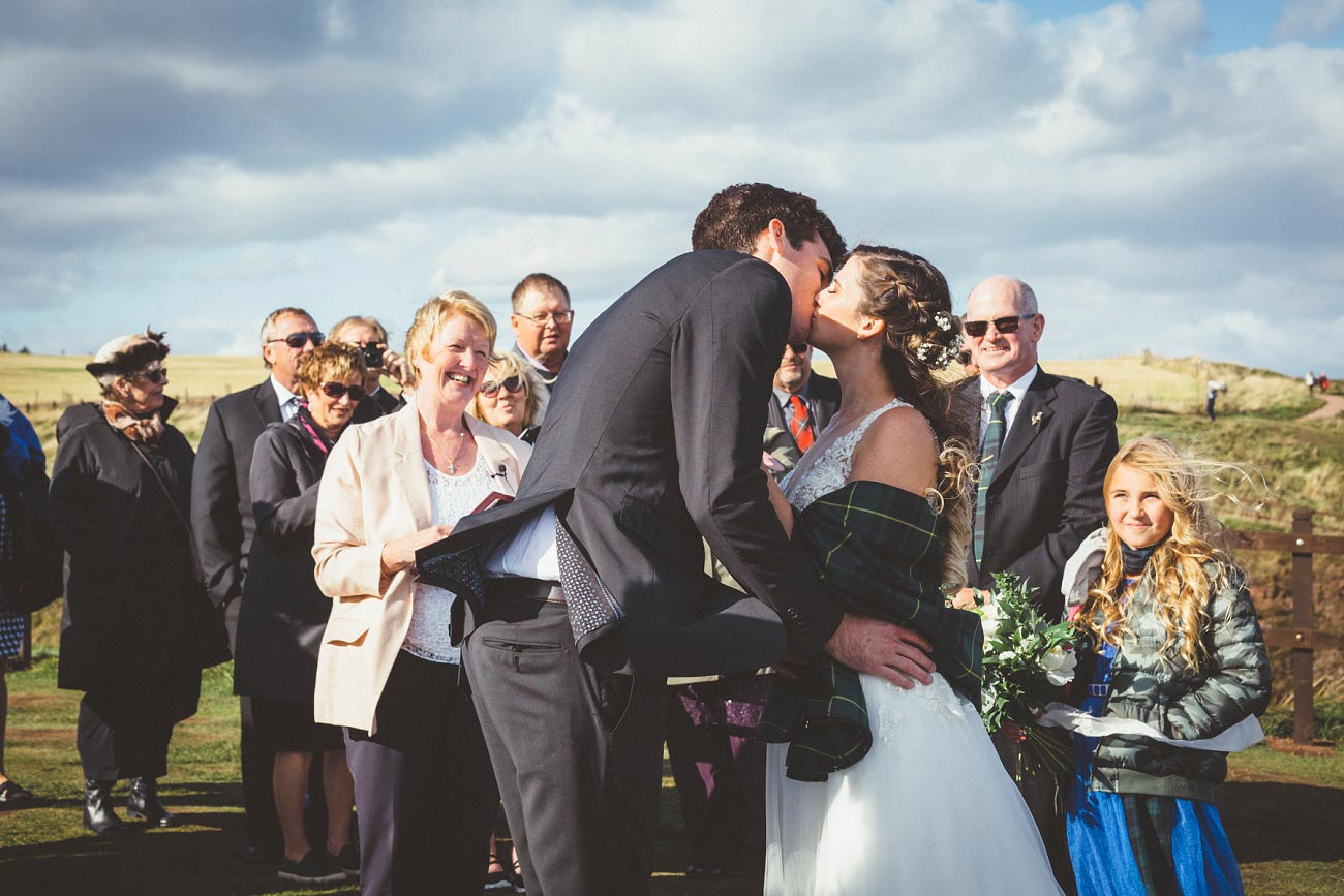 wedding photographer aberdeen scotland raemoir house dunnottar castle 0041