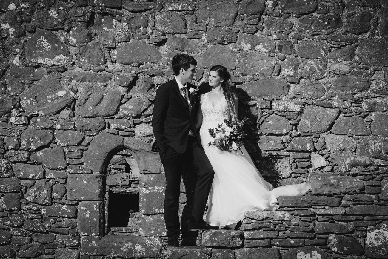 wedding photographer aberdeen scotland raemoir house dunnottar castle 0046