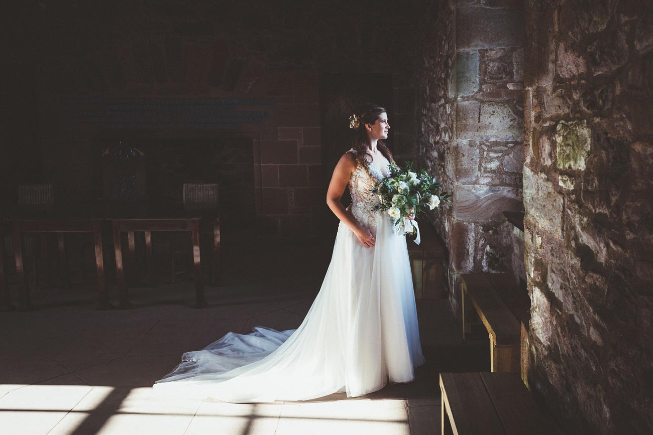 wedding photographer aberdeen scotland raemoir house dunnottar castle 0048