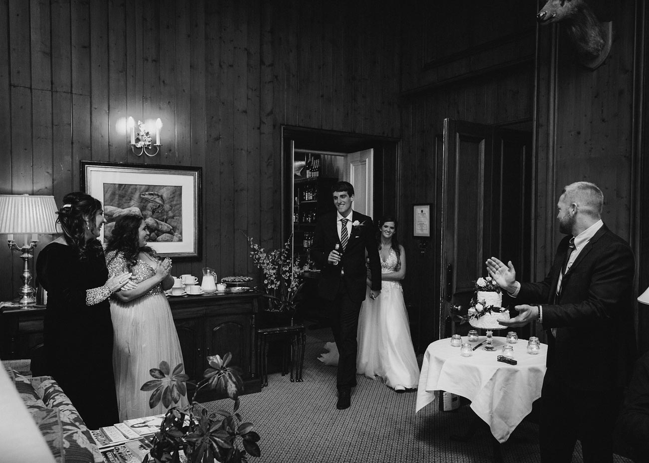 wedding photographer aberdeen scotland raemoir house dunnottar castle 0057